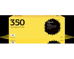 Заправка картриджа HP CF350A