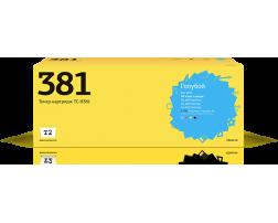 Заправка картриджа HP CF381A