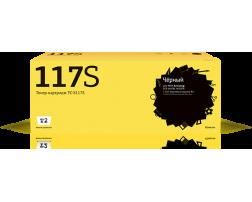 Заправка картриджа Samsung MLT-D117S