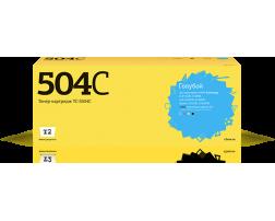 Заправка картриджа Samsung CLT-M504S