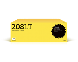 Заправка картриджа Sharp MX-208