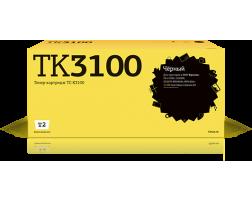 Заправка картриджа Kyocera TK-3100